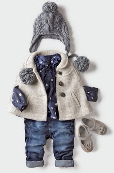 Never cared much about fashion but lately I can't get enough of these cute baby clothes.
