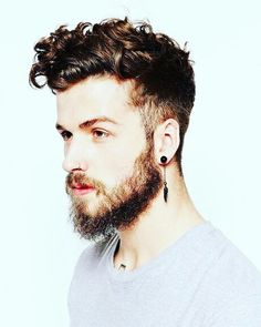 Unbelievable Best Mens Hairstyle Inspiration For 2017 2018 The Post Eared First On Cool Hairstyles