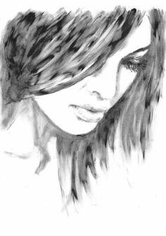 WOMAN by Nicolas GOIA