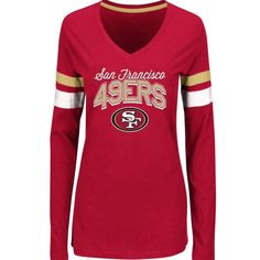 19 Best San Francisco 49ers Apparel images | 49ers apparel, San