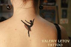 ballerina tattoo designs - Google Search