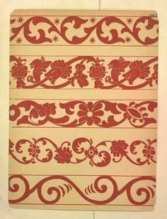 (236) Gallery.ru / Фото #173 - Древне-русский орнамент - vihrova