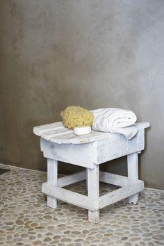 Betonlook design badkamer door Molitli Interieurmakers - floor