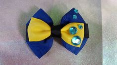 PRE ORDER Hand made Disney Finding Dory by OnceUponABowtiqueUK