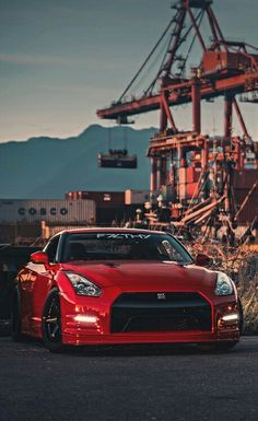 (°!°) Nissan GTR