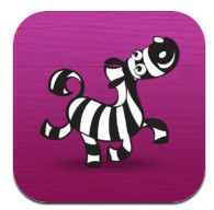 FREE App: iStoryTime Library {Includes 4 Full Featured Books: Madagascar, The Giant Smurf, Robin Hood & Ice Age}