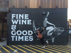 Fine Wine, Good Times, Broadway Shows, Black, Black People