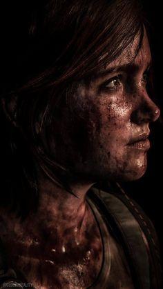 Last Of Us, Video Game Art, Video Games, The Lest Of Us, Akali League Of Legends, Apocalypse Aesthetic, Resident Evil Girl, Character Art, Character Design