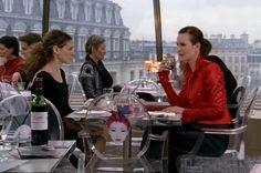 Restaurang Kong #Sexandthecity #Sex #City #Carrie #Bradshaw #CarrieBradshaw #Aleksandr #Petrovsky #AleksandrPetrovsky #Paris #Vacation #Trip #Resa #Travel #France #City #Frankrike #TV #Fan #Stad #Semester #Inspelning #Restaurant #restaurang #Kong