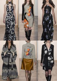 Peter Som A/W 2014/1