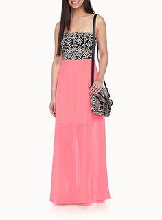 WOMEN's Maxi dresses, WOMEN Fashion Dresses | Simons | Simons
