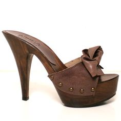 high heels mules - Pesquisa Google