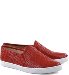 Slip-on Casual Flame | Arezzo