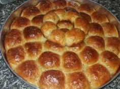 Pão de batata: Receita de Pão de batata. Enviada por Elaine e demora apenas 40 minutos.