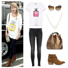 BUYLEVARD | Copy the look of Taylor Swift