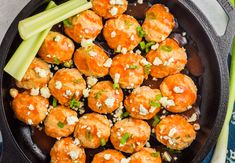 Ingredients 1 pound ground chicken 3 green onions, chopped cup Frank's Red Hot sauce 1 egg 2 tablespoons paleo . Fun Easy Recipes, Potluck Recipes, Cooking Recipes, Healthy Recipes, Egg Mayonnaise, Buffalo Chicken Meatballs, Ground Chicken, Recipe For Mom, 1 Egg