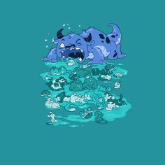 Cuteness Overload - NeatoShop