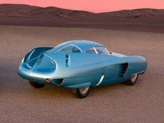 1959 Alfa Romeo B.A.T. 9