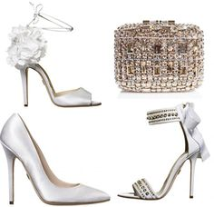 brian atwood wedding shoes pics | Accessories designer Brian Atwood wants to make wedding shoes sexier ...