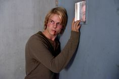 Learn more about Graham Rogers, the actor who plays Danny Matheson on Revolution:  http://www.nbc.com/revolution/about/bio/cast/graham-rogers/586193