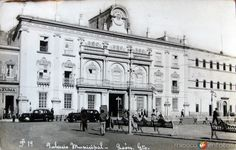PALACIOMUNICIPALHacia1945