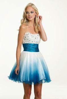 yo elijo coser: Patrón gratis: vestido de fiesta de graduación (para jovencitas)