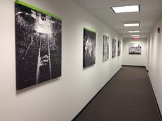 How NewSpring Church Spreads Their Message With Canvas Prints - The Canvas Press Blog