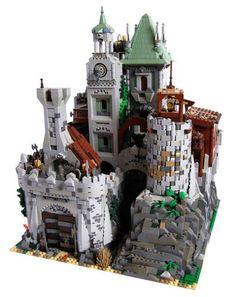 brickadelics:LEGO Castle