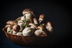 Look Out, Bone Broth; Mushroom Broth Might Be Even More Magical - Modern Farmer Grow Your Own Mushrooms, Dried Mushrooms, Stuffed Mushrooms, Mushroom Barley Soup, Red Miso, Modern Farmer, Mark Bittman, Hot Soup, Bone Broth