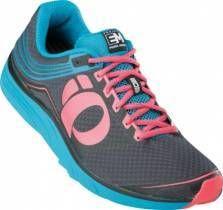 These are my new shoes! I love em!  Pearl Izumi EM Road N 2 Damen Laufschuhe electric pink 2013 auf www.profirad.de