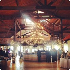 The Liberty Warehouse Decor and Lighting by Pegasus ...