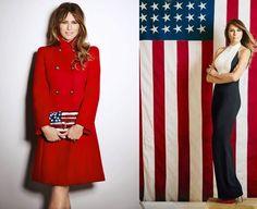 Melania Trump - Check eye cream reviews on social media: http://imgur.com/a/UUw3V