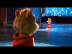 moves like jagger - chipettes. There is something really really wrong with this...yet it makes me laugh