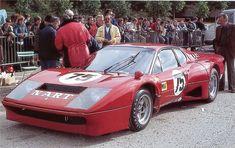 Ferrari 365 GT4 / BB