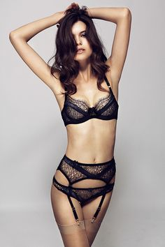 Ones To Watch: 5 Lingerie Brands To Keep An Eye On   The Lingerie Addict   Lingerie For Who You Are