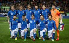 Scopriamo la storia della sfida Italia-Uruguay #mondiali2014 #italiauruguay #azzurri