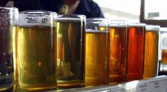 Formula for the #perfect #pint of #beer - http://www.finedininglovers.com/blog/food-drinks/pour-the-perfect-pint/