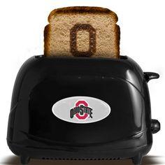 Ohio State Buckeyes UToast Elite Toaster