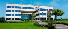 LR Unternehmen - LR Health and Beauty Systems Karriere - LR als Arbeitgeber.