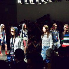 James Long Spring 2015! @jameslonglondon @britishfashioncouncil #LCM @troy_wise @5by5forever #jameslong #jameslonglondon #malemodels #malebeauty #malephotography #malefashion #malebody #malestyle #fashion #fashionphotography #runway #runwaylooks #london #londonfashion #fashionweek #uk #londonlife #lcmcoverage #spring2015 #2015 #ia #instalike #instafashion #imageamplified #imageamplified #rickguzman #troywise http://ift.tt/SOBySg