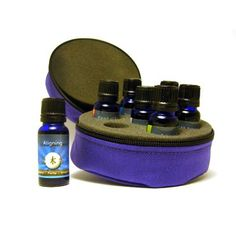 Essential Oil Case _ Other Products _ More...