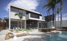 Casa Resort / Bower Architecture