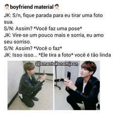 Oh bb , o lindo aqui e ocê. Jungkook Cute, Bts Bangtan Boy, Jimin, Fanfic Kpop, Fanfiction, K Pop, Shared Folder, Bts Imagine, Bts Love Yourself