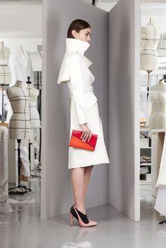 Coleção // Christian Dior, Nova York, Pre-Fall 2013 // Foto 2 // FFW