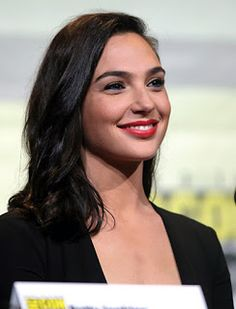 Israeli Actress Gal Gadot Says Her Holocaust Survivor Grandfather Helped Her Relate to the Values 'Wonder Woman' Stands For Gal Gardot, Gal Gadot Wonder Woman, Woman Smile, Portraits, Hollywood Actresses, Woman Standing, Pretty Woman, Beauty Women, Diana