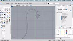 Simple jewelry design: part 1 on Vimeo