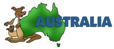 Australia - FREE Lesson Plans, Games, Powerpoints, Activities for K-12 Teachers & Students