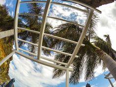 Parasailing, Canario, Puerto Rico, Park, Beach, Maspalomas, Hearts Of Palms, Seaside, Beaches