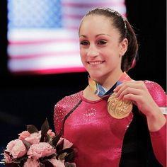 Future Gold Medalist 2012 Summer Games! Jordyn Wieber