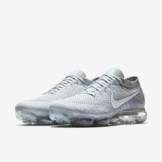 Nike Air VaporMax Flyknit Men s Running Shoe Running Shoes fb2f4a95e289b